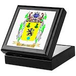 Murchie Keepsake Box