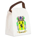Murchie Canvas Lunch Bag