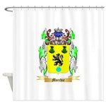Murchie Shower Curtain