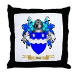 Mur Throw Pillow