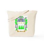 Munt Tote Bag