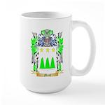 Munt Large Mug