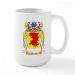 Munro Large Mug