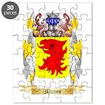 Munro Puzzle