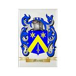 Munoz Rectangle Magnet (100 pack)