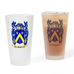 Munoz Drinking Glass