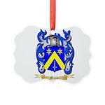 Munoz Picture Ornament