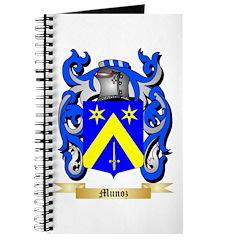 Munoz Journal