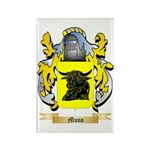 Muno Rectangle Magnet (100 pack)