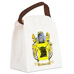 Muno Canvas Lunch Bag