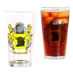 Muno Drinking Glass
