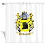 Muno Shower Curtain