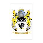 Munnings Sticker (Rectangle 50 pk)