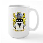 Munnings Large Mug