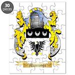 Munnings Puzzle