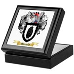 Munnelly Keepsake Box
