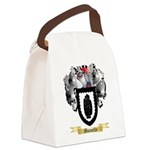 Munnelly Canvas Lunch Bag