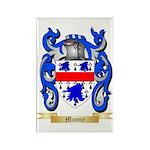 Munne Rectangle Magnet (100 pack)