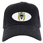 Munn Black Cap