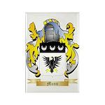 Munn Rectangle Magnet (100 pack)