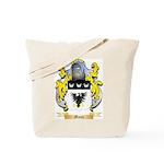 Munn Tote Bag