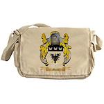 Munn Messenger Bag
