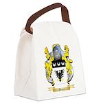 Munn Canvas Lunch Bag
