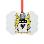 Munn Picture Ornament