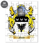 Munn Puzzle