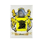 Muniz Rectangle Magnet (100 pack)