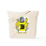 Muniz Tote Bag