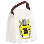 Muniz Canvas Lunch Bag