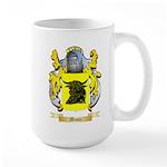 Muniz Large Mug