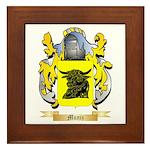 Muniz Framed Tile