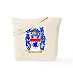 Munier Tote Bag
