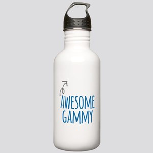 Awesome Gammy Stainless Water Bottle 1.0L