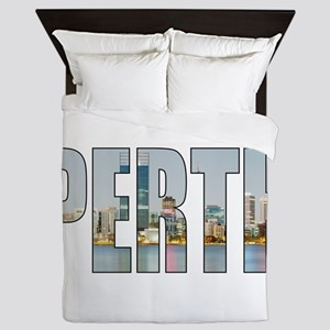 Perth Queen Duvet