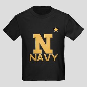 US Naval Academy Light Kids Dark T-Shirt