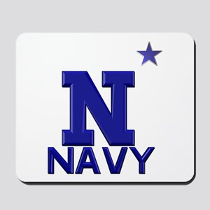 US Naval Academy Mousepad