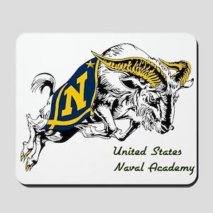 USNA Logo Mousepad
