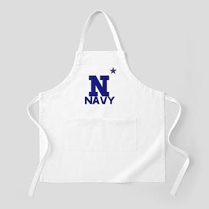 US Naval Academy BBQ Apron