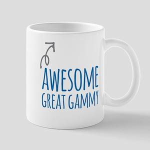 Awesome Great Gammy Mugs