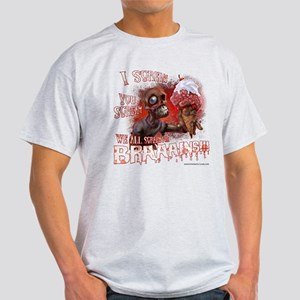 I Scream for BRAAAINS!! Women's Dark T-Shirt