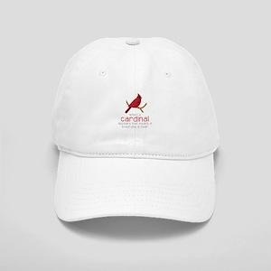 073e1568fb0 When Cardinal Appears Baseball Cap