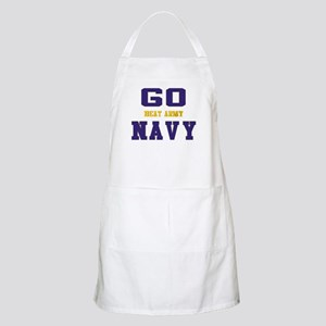 Go Navy, Beat Army! Apron
