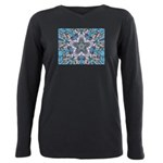 Star City Plus Size Long Sleeve Tee