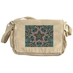 Star City Messenger Bag