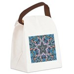 Star City Canvas Lunch Bag