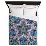 Star City Queen Duvet