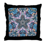 Star City Throw Pillow